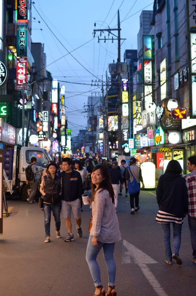 Visiting South Korea for the First time since my adoption