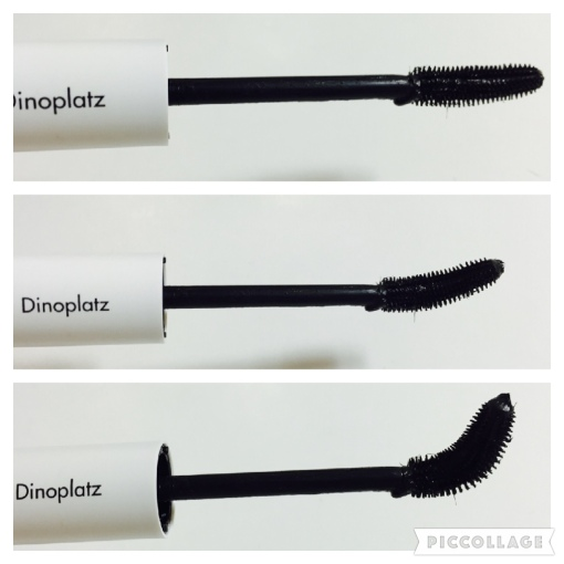 Too Cool For School Dinoplatz Twisty Tail Mascara